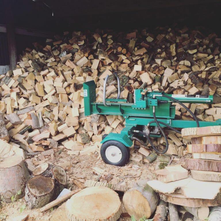 Logs for sale in Welwyn Garden City